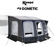 Kampa Ace Air 400 All Season Caravan Awning 2020